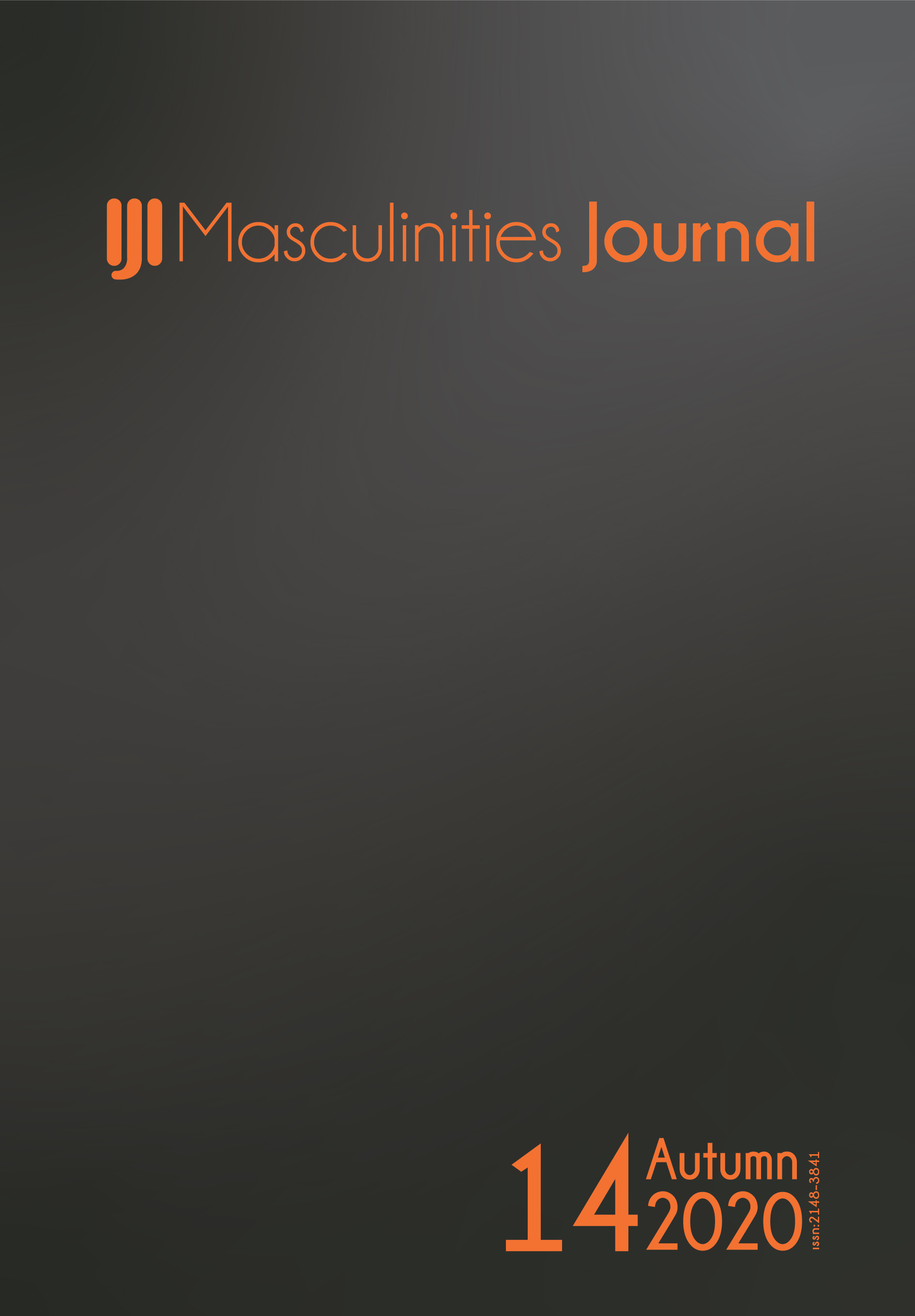 14th Issue of Masculinities: A Journal of Culture and Society is online now